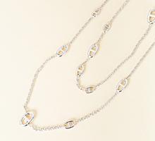 4c7e4c7af Hermes Chaine D'Ancre Stud Earrings TPM | Vivrelle